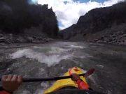Gore Canyon Race 2014