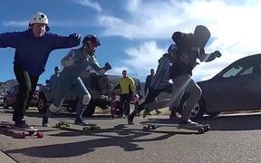 Pino Outlaw Race - Duke City Bombers