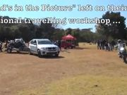 Hippo Roller Race - Womens Day 2013