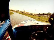 Sling Shot Race Team - Sprint Boat Video