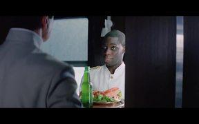 Heineken Commercial: Crack the Case Film