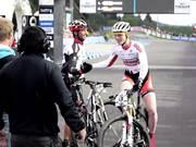 UCI World Cup Race Nove Mesto