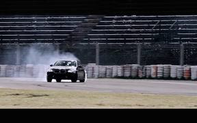 BMW M5 RACE