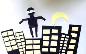 City Ninja