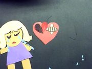 Love Story - Animation
