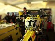 Brazil's FIM Motocross GP