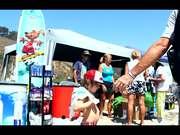 Surf Dog Surf A Thon