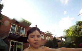 Ben's Summer Fun