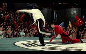 5 Star Wed - Karate Kid