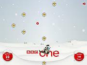 Wallace & Gromit Snow Drift