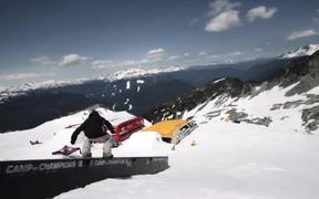 Camp of Champions - Snowboard - Week B