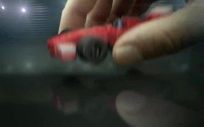 Shell Video: Curtain