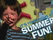 2012 Summer of Fun at CMH