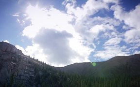 Pikes Peak Downhill 2014
