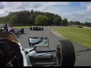 BnRacing GLC Highlights Race 1