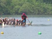 RACE 76 - 27th Toronto Dragon Boat Racing Festival