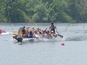 RACE 76 - 27th Toronto Dragon Boat Racing Festival