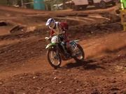 2011 Big Bucks Race at Pagoda