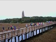 50km and 51mi ultra running race