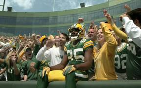 NFL Video: Great Seats