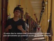 Live To Give Challenge - Sebastian Gonzalesrubio