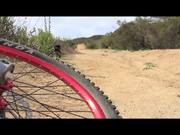 Glendale Downhill Mountain Biking