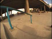VX1000 Park Footage