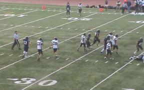Del Norte High School - Kyle Martinez (# 54)