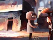 Cineson 2011 - Robots Like You