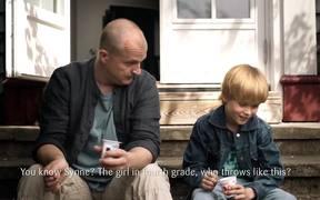 Tine Yogurt Commercial: I am You