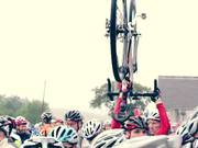 Crosstrax @ 3 Peaks Cyclocross 2011