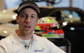 Behind The Wheel: Kyle Marcelli (Teaser)