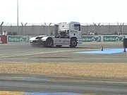 24 Heures Camions 2009