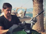 JET RAID GREECE 2012 (OFFICIAL VIDEO) DAY1