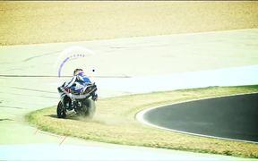 THE TEAM Yamaha WSBK
