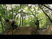 Fabien LOAEC BMX Fall 2013