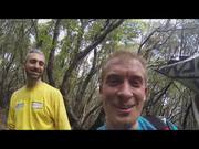 Trail Cleaning Punta Ala Racing 2014