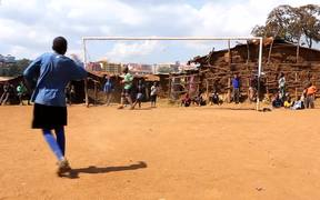 Who is Going to Stop Me - FIFA World Cup 2014