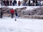 Rio Frio 5k on Ice