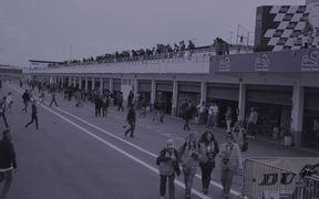 Estoril Circuit 2013