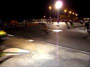 Red Hook Crit Barcelona 2013