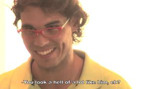 Pokerstars Video: I'm not Rafa