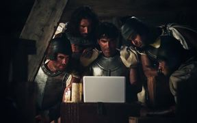 Cisco Video: Hackers of Troy
