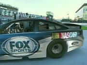 Vizrt - Fox Sports - Nascar 2014