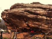 Grampians National Park Bouldering