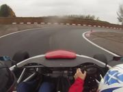 Ariel Atom Hot laps - Driftlimits
