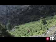 World Wingsuit League Rider Profile: Espen Fadnes