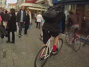 Frikandeleycat Oostende 2011