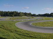 Geezer Karting