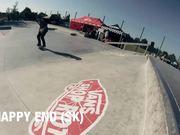 Vans Shop Riot 2013 - Czech Republic & Slovakia